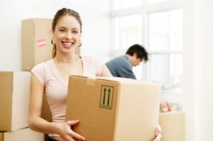 How to plan moving and making it stress free