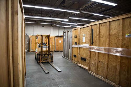 ninja storage services